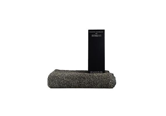 Bathroom Story 1.0: Dusch I Shampoo M & Handtuch