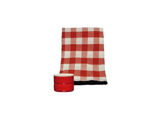Kitchen Party 6.0: Vichy rot, S